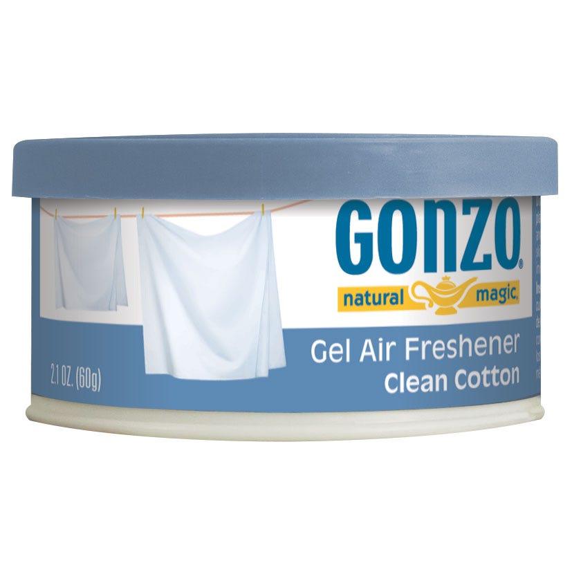 Linen Air Freshener Tin