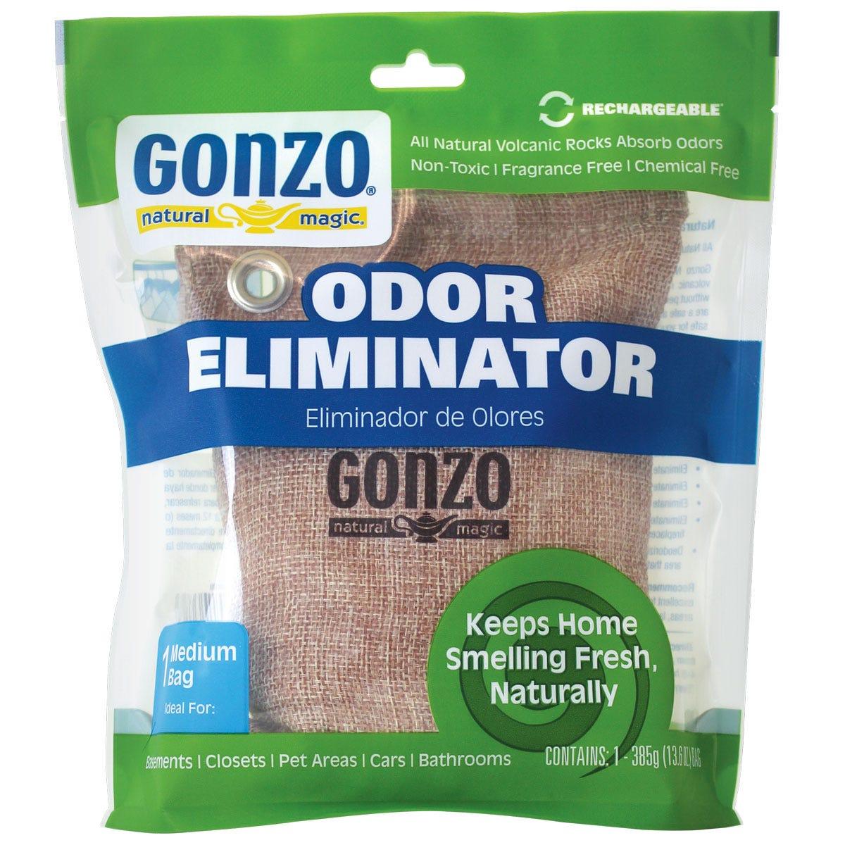Decorative Odor Eliminator