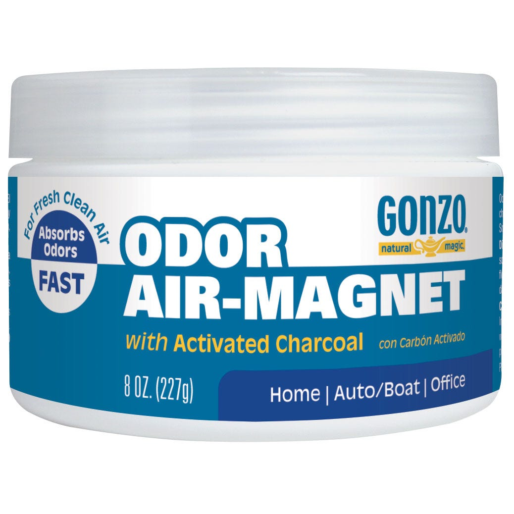 Odor Air Magnet