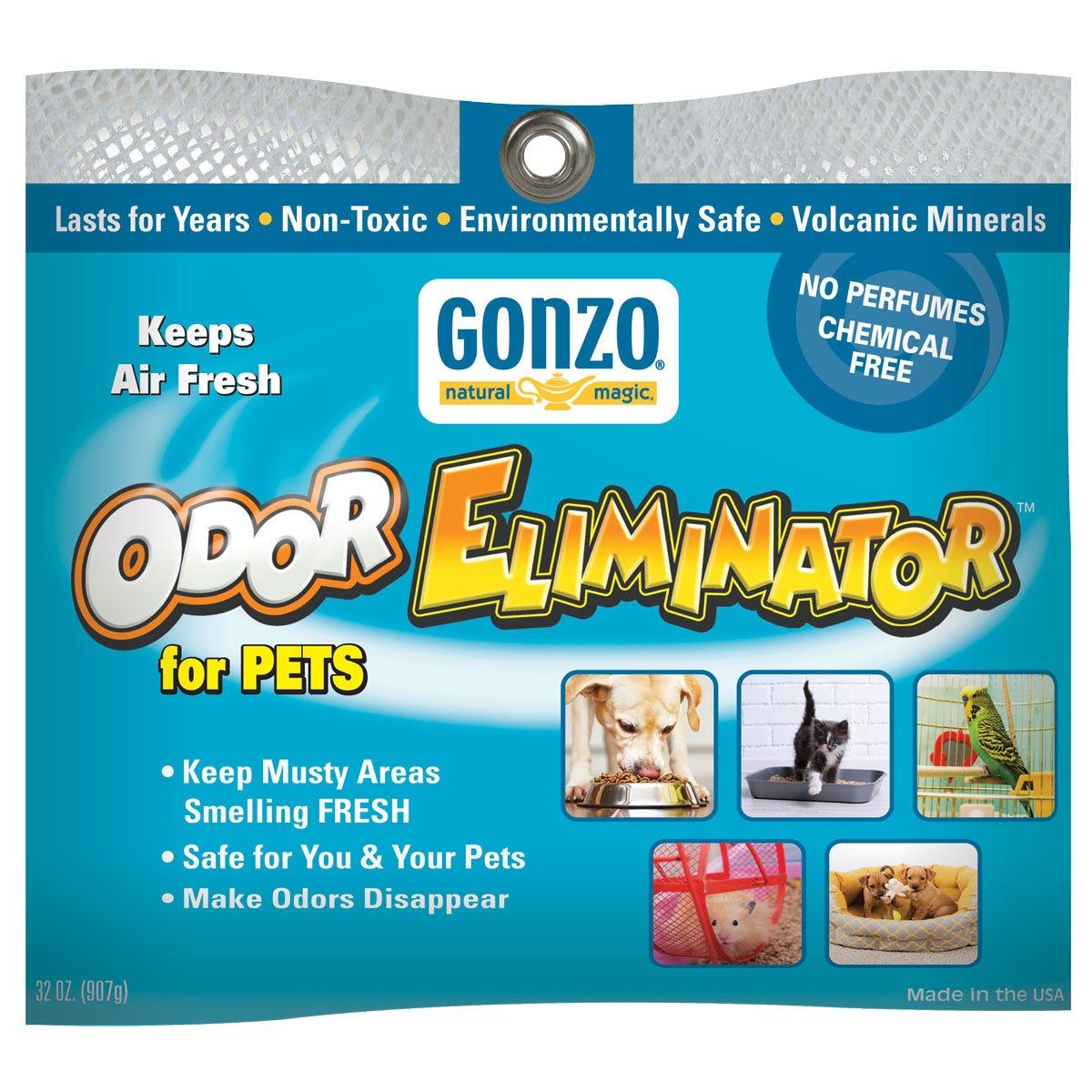Odor Eliminator for Pets